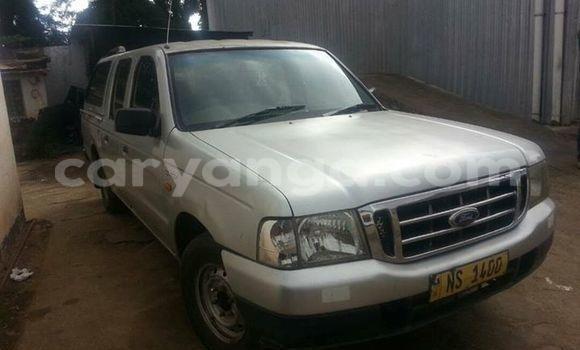 Buy Ford Ranger Silver Car in Limete in Malawi