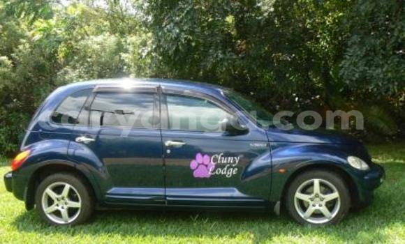 Buy Chrysler PT Cruiser Blue Car in Lilongwe in Malawi