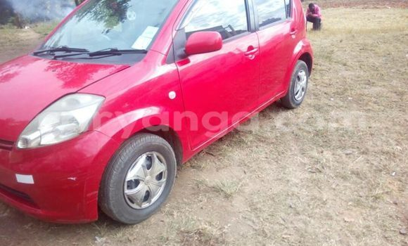 Buy Toyota Paseo Red Car in Limete in Malawi