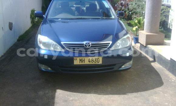Buy Toyota Camry Blue Car in Lilongwe in Malawi