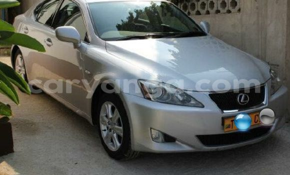 Buy Lexus IS Black Car in Limete in Malawi