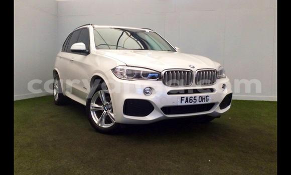 Buy BMW X5 White Car in Blantyre in Malawi