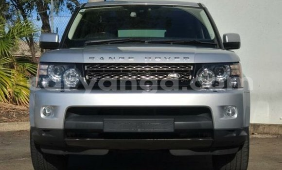Buy Land Rover Range Rover White Car in Limete in Malawi