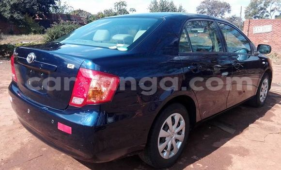 Buy Toyota Axio Black Car in Limete in Malawi