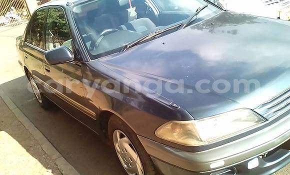 Buy Toyota Carina Black Car in Limete in Malawi
