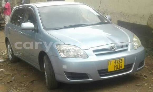 Buy Toyota Runx Other Car in Limete in Malawi