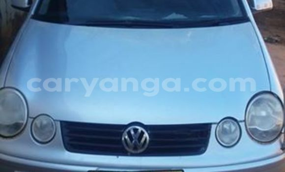 Buy Volkswagen Polo Silver Car in Limete in Malawi