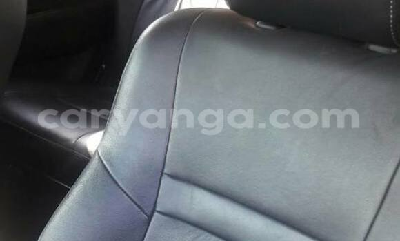 Buy Toyota Fortuner Silver Car in Limete in Malawi