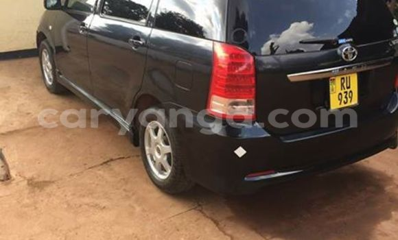 Buy Toyota Wish Black Car in Limete in Malawi
