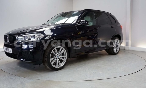 Buy BMW X5 Black Car in Limete in Malawi