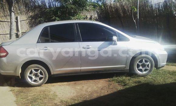Buy Nissan 350Z Silver Car in Kasungu in Malawi