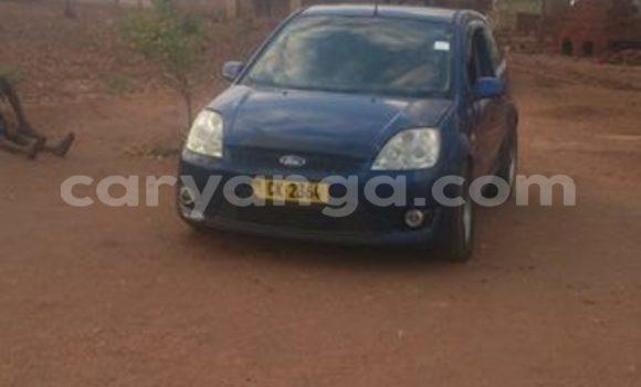 Buy Ford Fiesta Black Car in Limbe in Malawi
